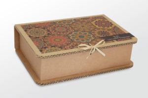 packaging serie greenbox peersonalizzata